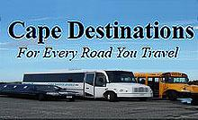 cape destinations