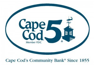 cape cod five logo