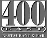 Harwich Chamber Golf Tournament Beverage Cart Sponsor 400 East Restaurant and Bar
