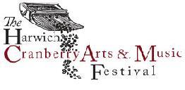 Harwich Cranberry Festival logo