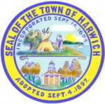 harwich town seal