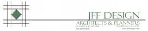 JFF Design logo