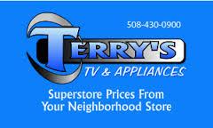 Terry's Applicances logo