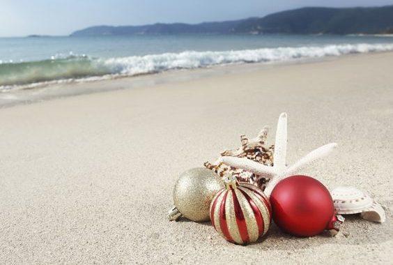 Christmas in Harwich Cape Cod