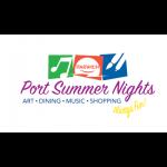 Port Summer Nights logo