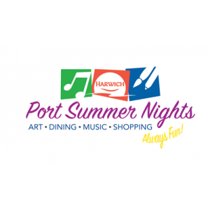 Port Summer Nights logo