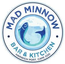 Mad Minnow logo
