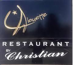 L'Alouette Logo