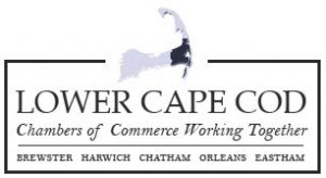 Lower Cape Cod Chambers logo