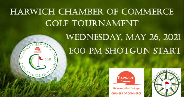 2021 Harwich Chamber of Commerce Cape Cod Golf Tournament Captain's Golf Course