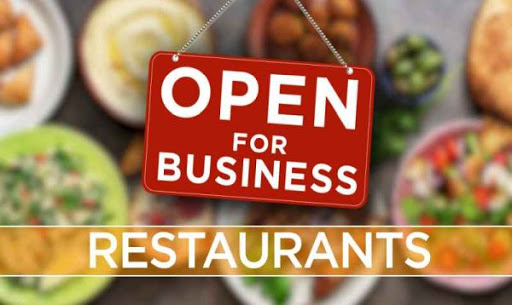 Harwich Cape Cod Massachusetts Restaurants Open for Business