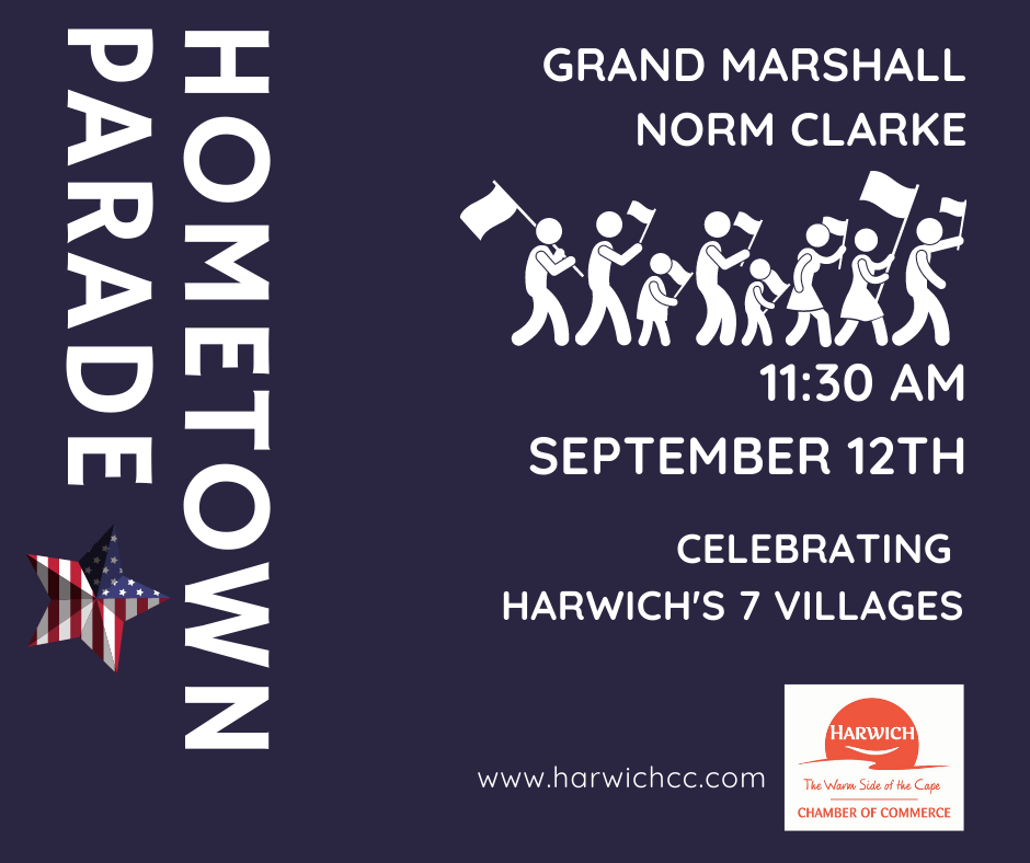 Harwich Hometown Parade